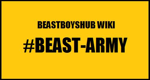 BeastBoyShub Wiki