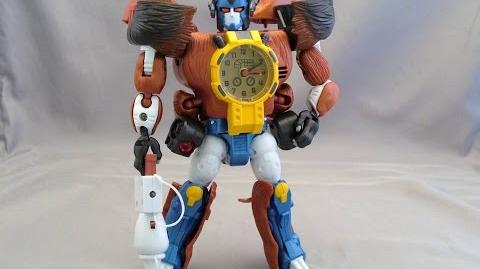 Transformers Beast Wars Neo Heinrad