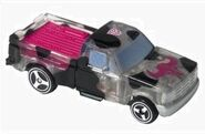 Ironhide Ford F-Series Pickup Truck Mode
