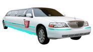 Limousine Autotroooper