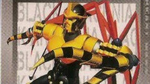 Transformers Beast Wars Telemocha Black Widow (Blackarachnia) Review
