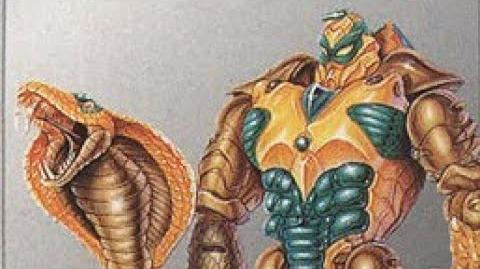 Transformers Beast Wars Fuzor Quickstrike Review