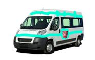 Minibus Autotroooper