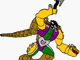 Scrapper (BW)
