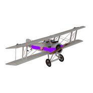 Biplane Autotroooper