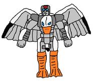 Goose-transformer Maximal Gooser