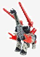 AOE-inspired Sludge Apatosaurus Mode