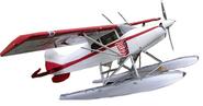 Float Plane Autotroooper