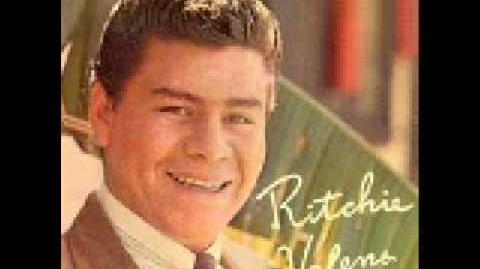 The Real Ritchie Valens - La Bamba