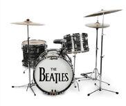 Ringo's actual Drumkit.