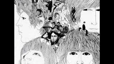 The Beatles - Here,There And Everywhere