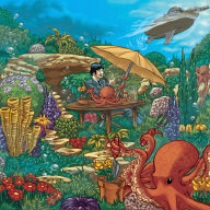 Octopus/' Garden