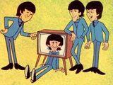 Мультсериал The Beatles