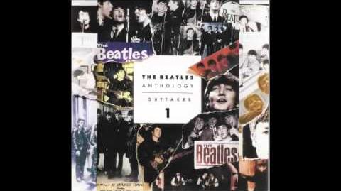 24 The Beatles - Speech Brian Epstein (Anthology Outtakes 1 CD 1)