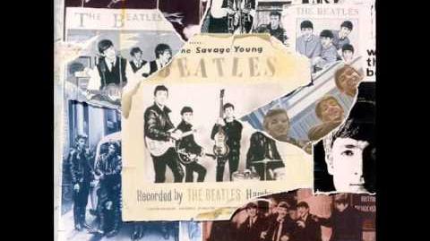 The Beatles - Speech Brian Epstein (Anthology 1 Disc 1 )