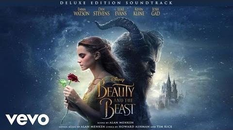 """Alan Menken - Aria (From """"Beauty and the Beast"""" Demo Audio Only)"""