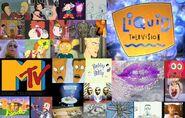 LiquidTelevisionCollage