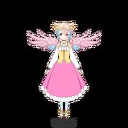 Lovely Angel Neko Sweetheart Makara Furusawa