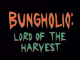 Bungholio: Lord of the Harvest