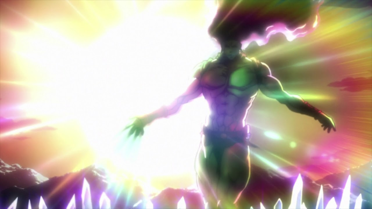 When You Stab Yourself With An Arrow And Actually Get A Stand Fandom Every day new 3d models from all over the world. when you stab yourself with an arrow