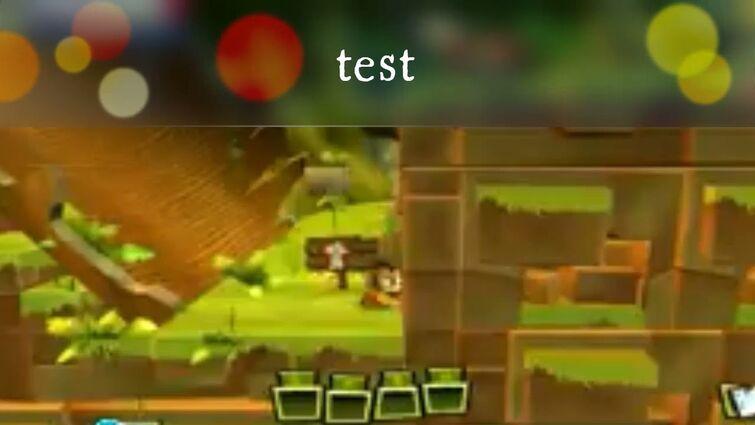 Playing Monkey Quest Rewritten (Can MQR return?) - News