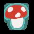Fis mushroom