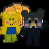 Cub Buddy Launch Pack