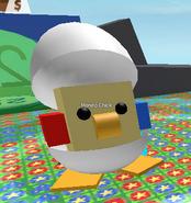 Mondo Chick 1