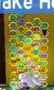 Hive as of 4-4-2021