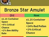 Звёздный Амулет