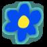 Fis blueflower