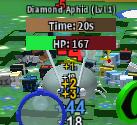 Diamond Aphid