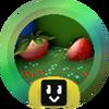 Strawberry Grandmaster Badge.png
