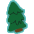 Boost Pine Tree Forest
