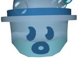 Пузырная маска