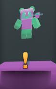 Gummy Bear (NPC)