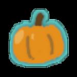 Fis pumpkin
