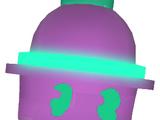 Мармеладная маска