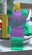 GummyBearMorph