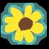 Fis sunflower