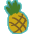 Boost Pineapple Patch