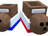 Coconut Clogs