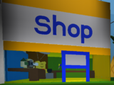 Pro Shop