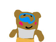 Skience bear