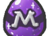 Мифическое яйцо