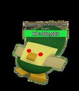 Commandochick (1)
