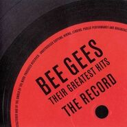 Their Greatest Hits-The Record