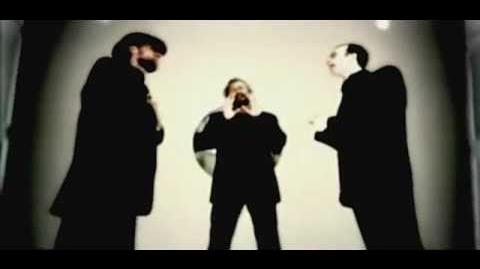 Bee Gees - Alone (Official Video)