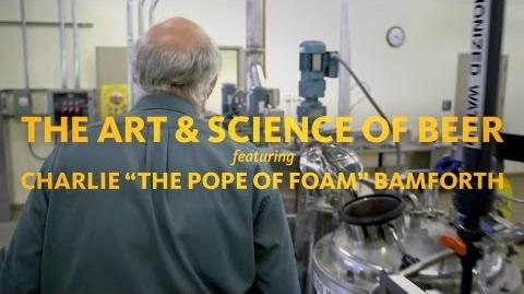 The art and science of beer