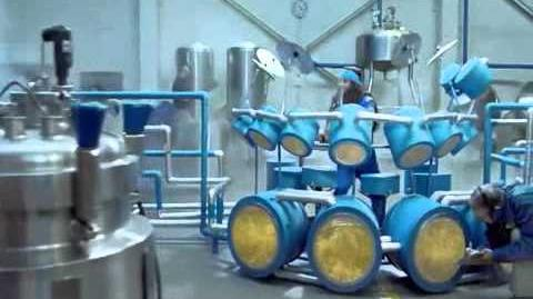 Most EPIC beer commercial EVER